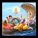 Vishnu puran icon