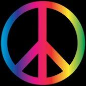 3D Peace Sign LWP