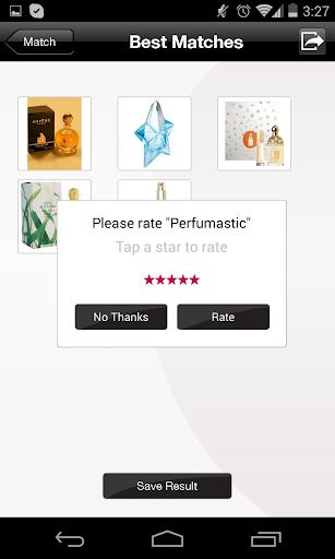 【免費購物App】Perfumastic-APP點子