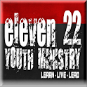 Eleven 22 Youth Ministry icon