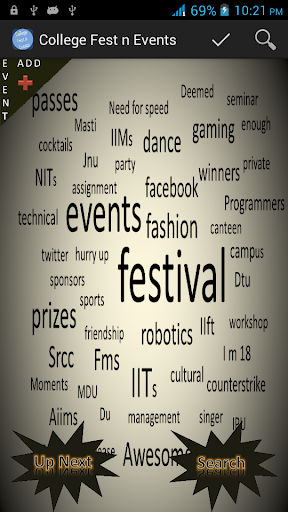 College Fest n Events