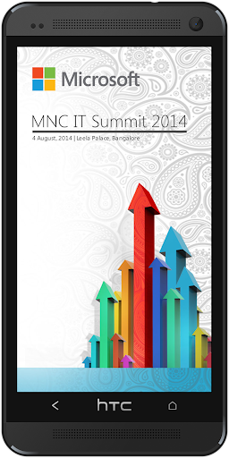 Microsoft MNC IT Summit