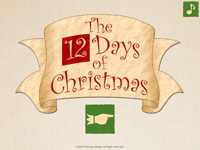 12 Days Xmas- screenshot thumbnail