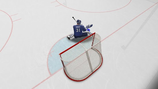 Virtual Goaltender- screenshot thumbnail