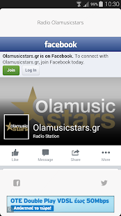 Radio Olamusicstars- screenshot thumbnail