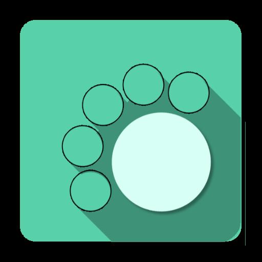 解謎App|Encircle The Circle LOGO-3C達人阿輝的APP