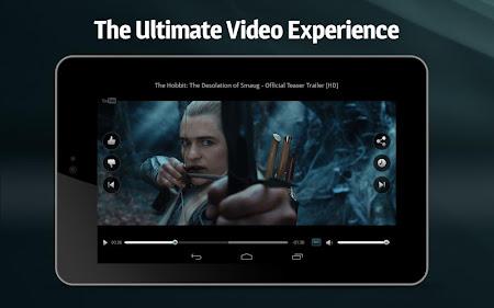 Vodio: Watch Videos, TV & News 1.7.1 screenshot 159734