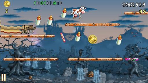 Nyan Cat: Lost In Space 10.2 screenshots 5