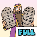 Bible Stories (OT Full) logo