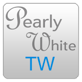 Pearly White TW Donate ADW