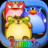 Tummie Island - Number Puzzle