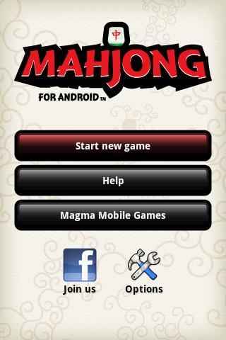 Mahjong (Ad free)- screenshot