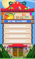 Screenshot of Jewels Ninja