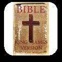 Bible King James Version, Full icon