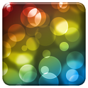 Super Bokeh Live Wallpaper Pro icon