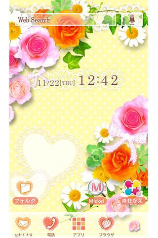 u82b1u58c1u7d19 Sweet Pastel 1.0 Windows u7528 1