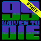 99 Waves to Die (FREE)