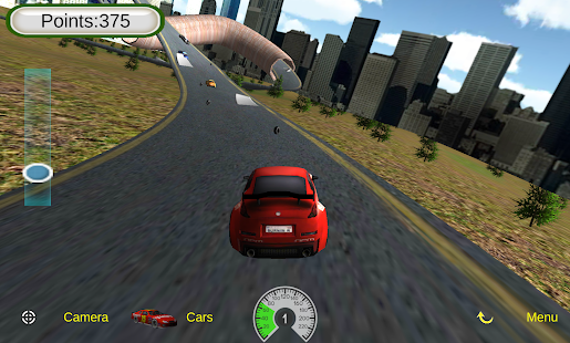 Kid Race Car Online Free Game