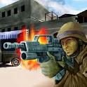 Death War - Shooting Game icon