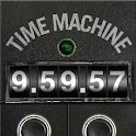 Time Machine HD icon