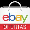 eBay Ofertas icon