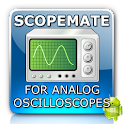 Oscilloscope Mate PRO icon