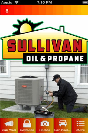 Sullivan Oil and Propane
