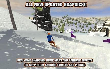 Crazy Snowboard Pro Screenshot 6