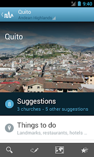Ecuador Travel Guide - screenshot thumbnail