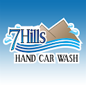 7 Hills Hand Car Wash icon