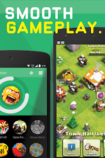 Game Booster - Speed Up Phone- screenshot thumbnail