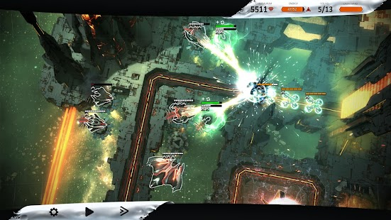 Anomaly Defenders Screenshot 6
