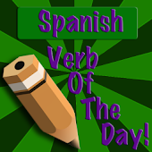 Spanish Verb A Day (FREE)