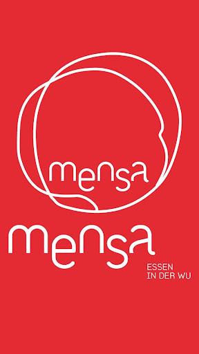 WU Mensa App