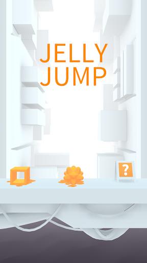 Jelly Jump 1.4 screenshots 2