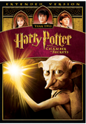 Harry Potter and the Chamber of Secrets - Extended Cut