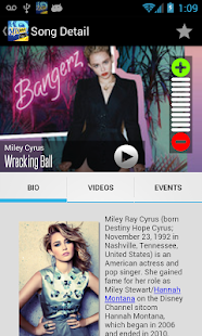 MIX 96.7FM - screenshot thumbnail