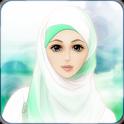 Hijab Fashion Designer icon