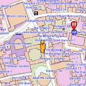 Oxford Amenities Map