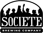 Logo of Societe The Bachelorette With Saaz