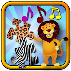 Kids Animal Jigsaw Puzzles 1.8