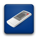 DIRECTV Remote Ad-Free Key logo