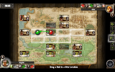 Summoner Wars v1.0.1 Full/Unlocked