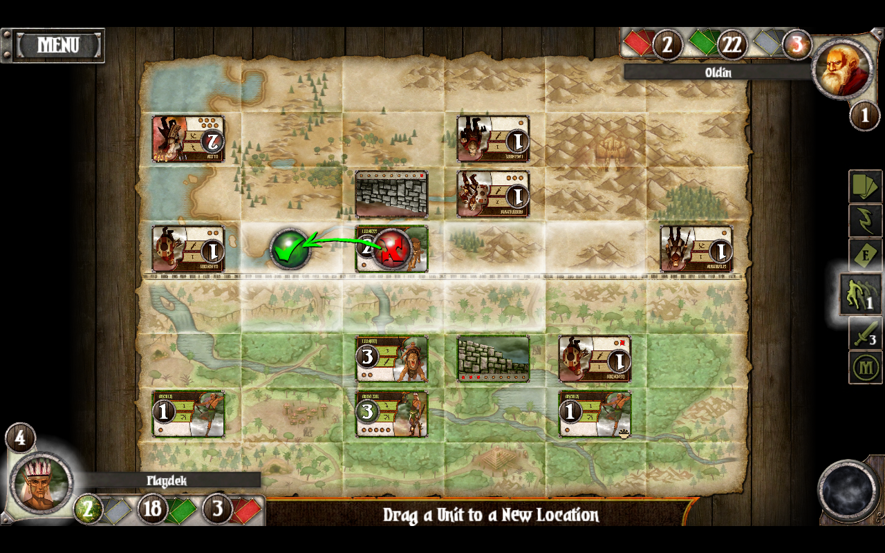 Summoner Wars Android Apps On Google Play