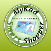 MyKad Smart Shopper Discover