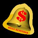 Bills Reminder icon