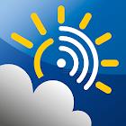 Meteox.fr - radar de pluie icon