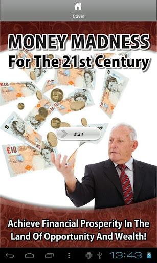 Money Madness 21st Century