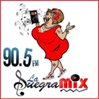 LA SUEGRA MIX icon