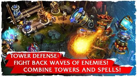 Defenders Screenshot 1
